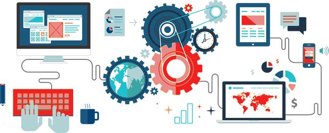 Основні підходи до автоматизації підприємств