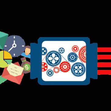 Цілі автоматизації та причини ефективності проектів